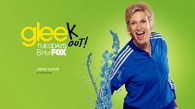 Glee &#8211; Jane Lynch As Sue Sylvester